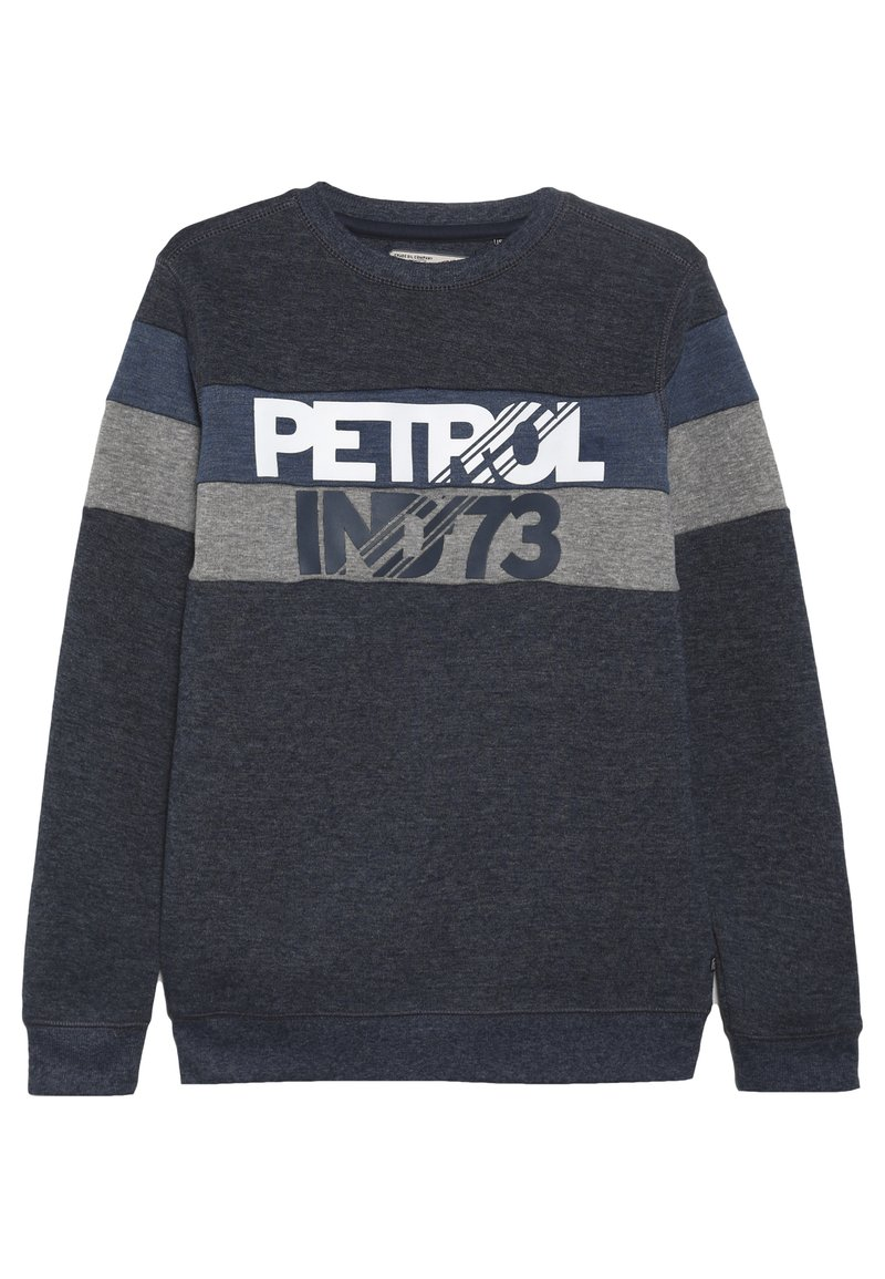 Petrol Industries - Sweatshirt - deep navy