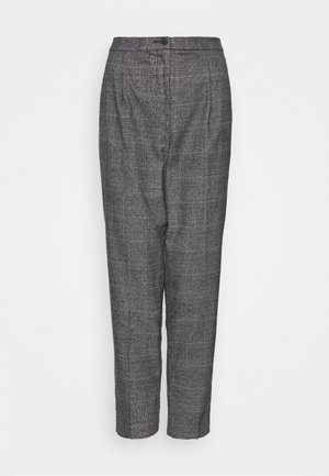 TARJA TROUSERS - Trousers - grey