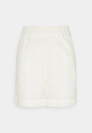YASSADO - Shorts - eggnog