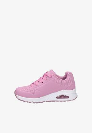 UNO - Sneakers laag - roze