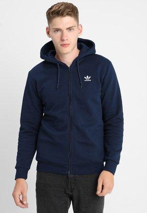 Zip-up hoodie - conavy