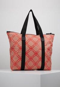 DAY Birger et Mikkelsen - GWENETH CHAIN BAG - Shopping bag - red - 2