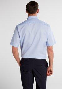 Eterna - COMFORT FIT - Shirt - light blue - 1