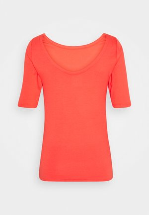MOD BALLET - T-shirt basique - new coral
