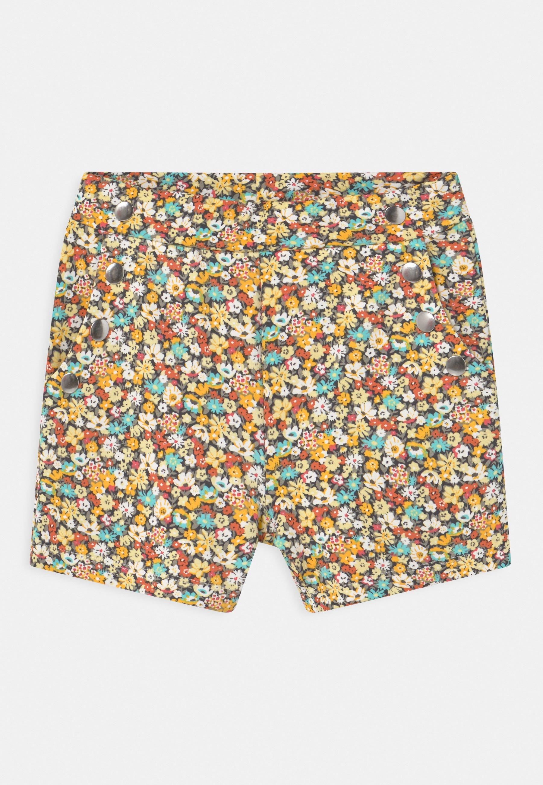 Kids NKFHALLI  - Shorts