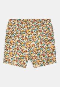 Name it - NKFHALLI  - Shorts - persimmon - 0