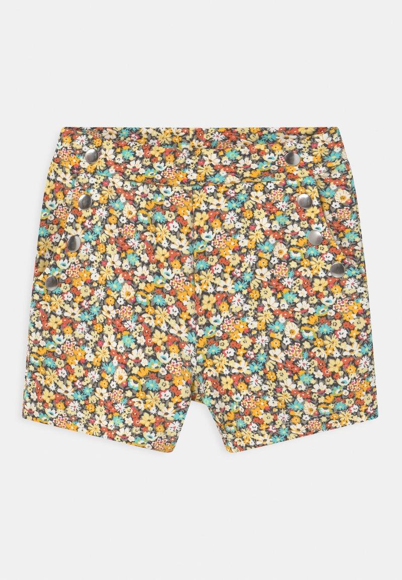 Name it - NKFHALLI  - Shorts - persimmon