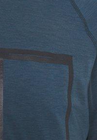 Giro - GIRO VENTURE II - T-shirt imprimé - portaro grey - 2