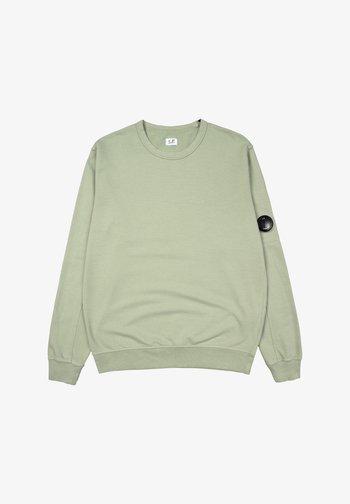 Sweatshirt - gruen