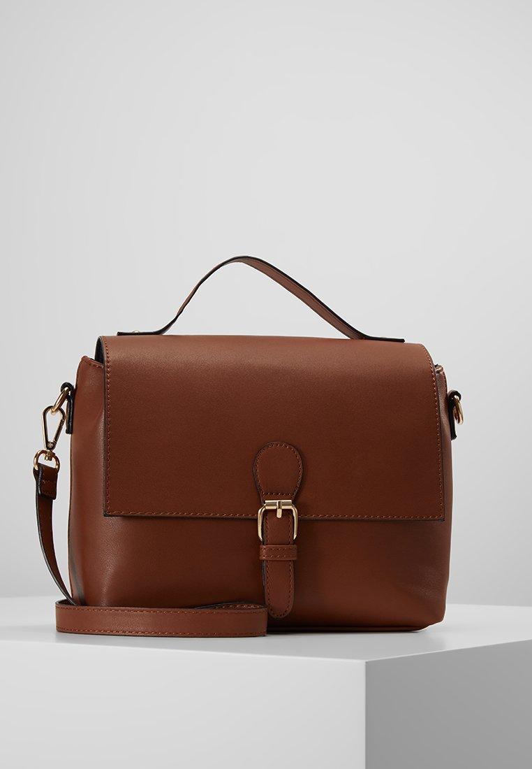 Even&Odd - Handbag - brown