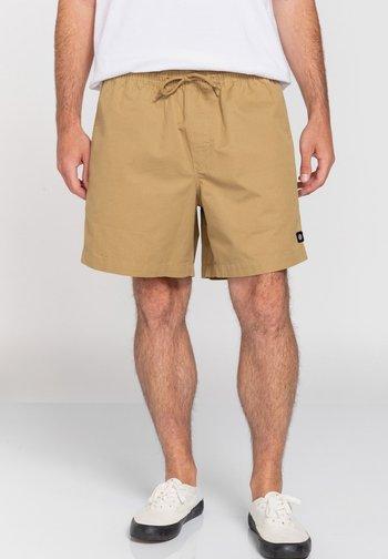"VACATION 16"" - Shorts - canyon khaki"