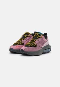 Nike Sportswear - AIR MAX VERONA 2.0 - Zapatillas - black/plum dust/dark citron/green abyss - 2