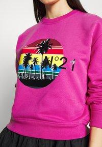 N°21 - Mikina - pink - 4