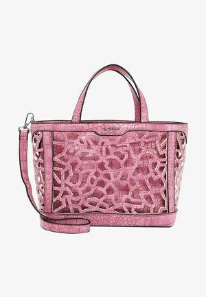 EDDA  - Handväska - pink 670
