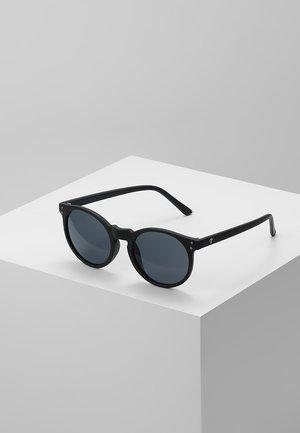 COXOS - Gafas de sol - black
