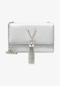 DIVINA  - Across body bag - argento