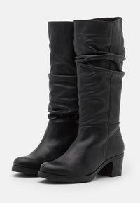 Mis Pepas - MARTA - Boots - black - 2