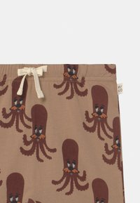 Mainio - OCTOPUS UNISEX - Shorts - camel - 2