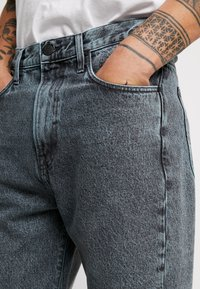 Lee - GRAZER - Jeans relaxed fit - cerulean - 3
