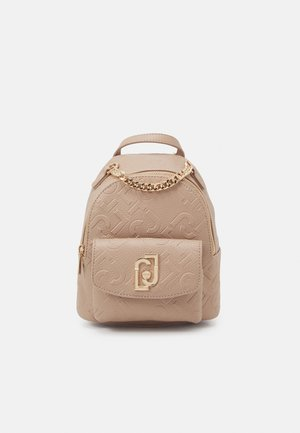 BACKPACK - Ryggsekk - cappuccino
