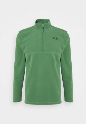 GECKO - Sweat polaire - sage