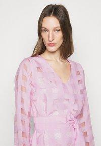 CECILIE copenhagen - DRESS - Day dress - violette - 3