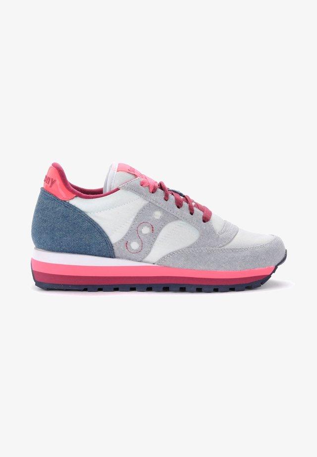 Sneakers basse - multicolore