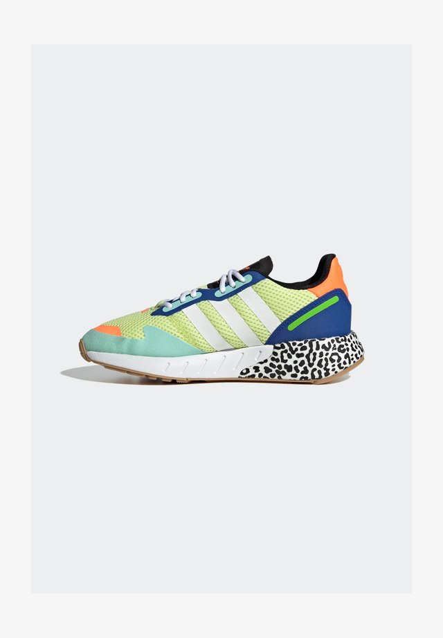 ZX 1K BOOST  - Trainers - yellow