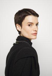 Alberta Ferretti - Summer jacket - black - 6