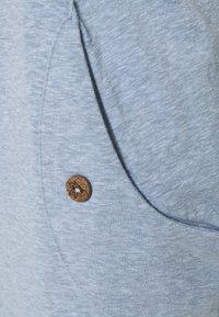 Ragwear - Jersey dress - dusty blue - 2