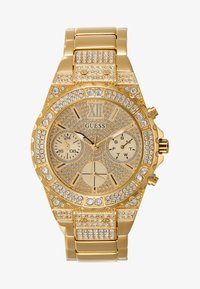 Guess - LADIES SPORT - Klokke - gold-coloured - 1