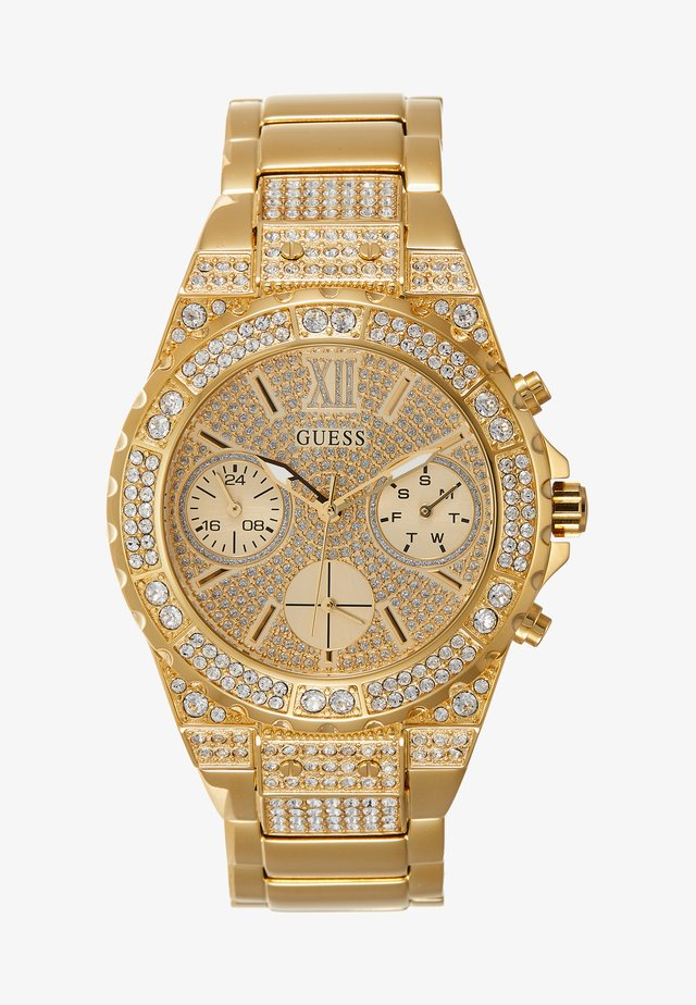 LADIES SPORT - Watch - gold-coloured