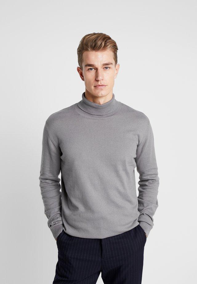 BONDI - Trui - steel gray