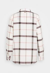Barbour - WINTER OXER - Button-down blouse - cloud - 1