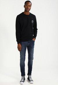 Diesel - UMLT-WILLY SWEAT-SHIRT - Sweater - schwarz - 1