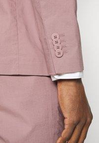 Jack & Jones PREMIUM - JPRLIGHT SID - Suit jacket - soft pink - 5