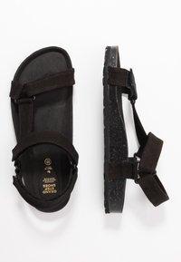 Grand Step Shoes - LEO - Sandals - black - 3