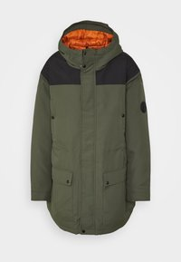 Only & Sons - ONSPETER TECHINCAL - Parka - deep depths - 4