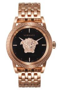 Versace Watches - PALAZZO EMPIRE - Orologio - rosegold-coloured/gunmetal - 0