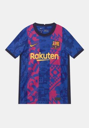 FC BARCELONA UNISEX - Club wear - hyper royal
