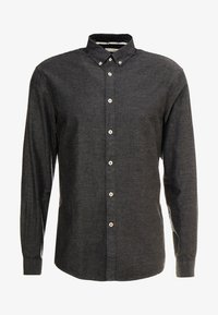 CELIO - NAPINPOINT - Shirt - anthracite - 5