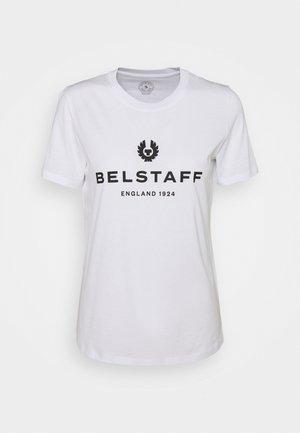 MARIOLA 1924 - Print T-shirt - white
