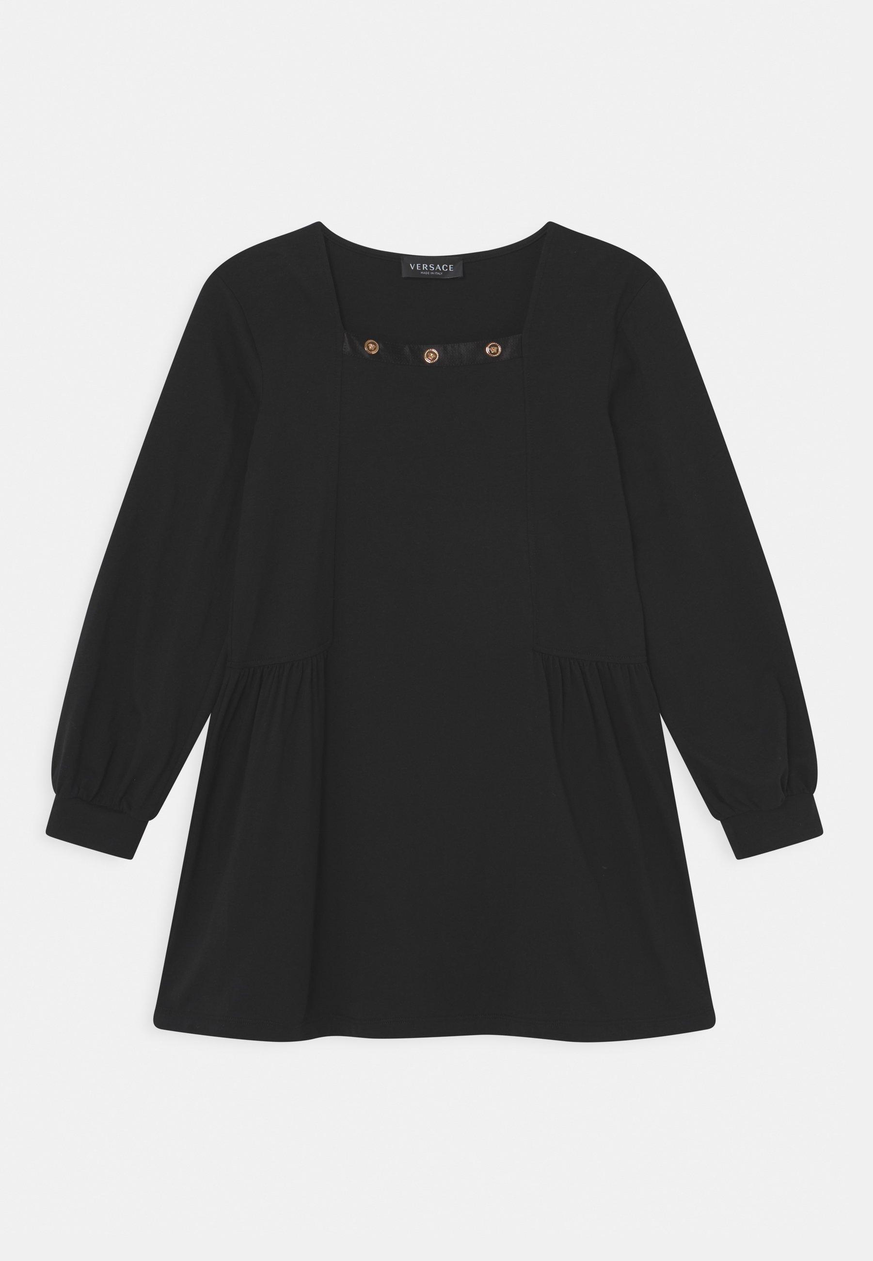 Børn DRESS UNITO - Jerseykjoler