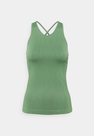 KEEVA - Top - green