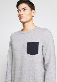Pier One - Sweatshirt - grey - 4