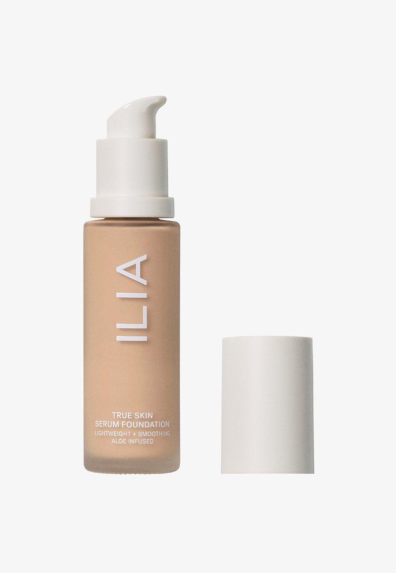 ILIA Beauty - TRUE SKIN SERUM FOUNDATION - Foundation - texel sf3