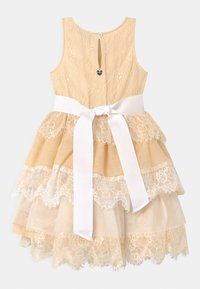 TWINSET - Cocktail dress / Party dress - off white/chantilly - 1