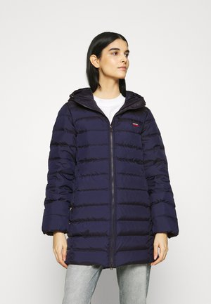 CORE MID - Down coat - sea captain blue