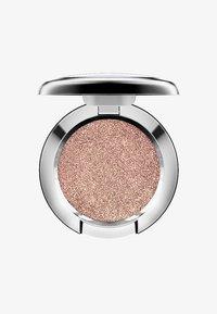 MAC - SHINY PRETTY SHADOW - Eye shadow - p for pink - 0