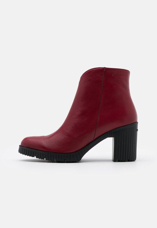 Boots à talons - rubi